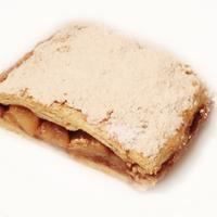 Apple Strudel Slice