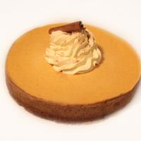 Pumpkin Cheesecake Seasonal